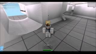 Roblox: Training Facility (Work In Progress)