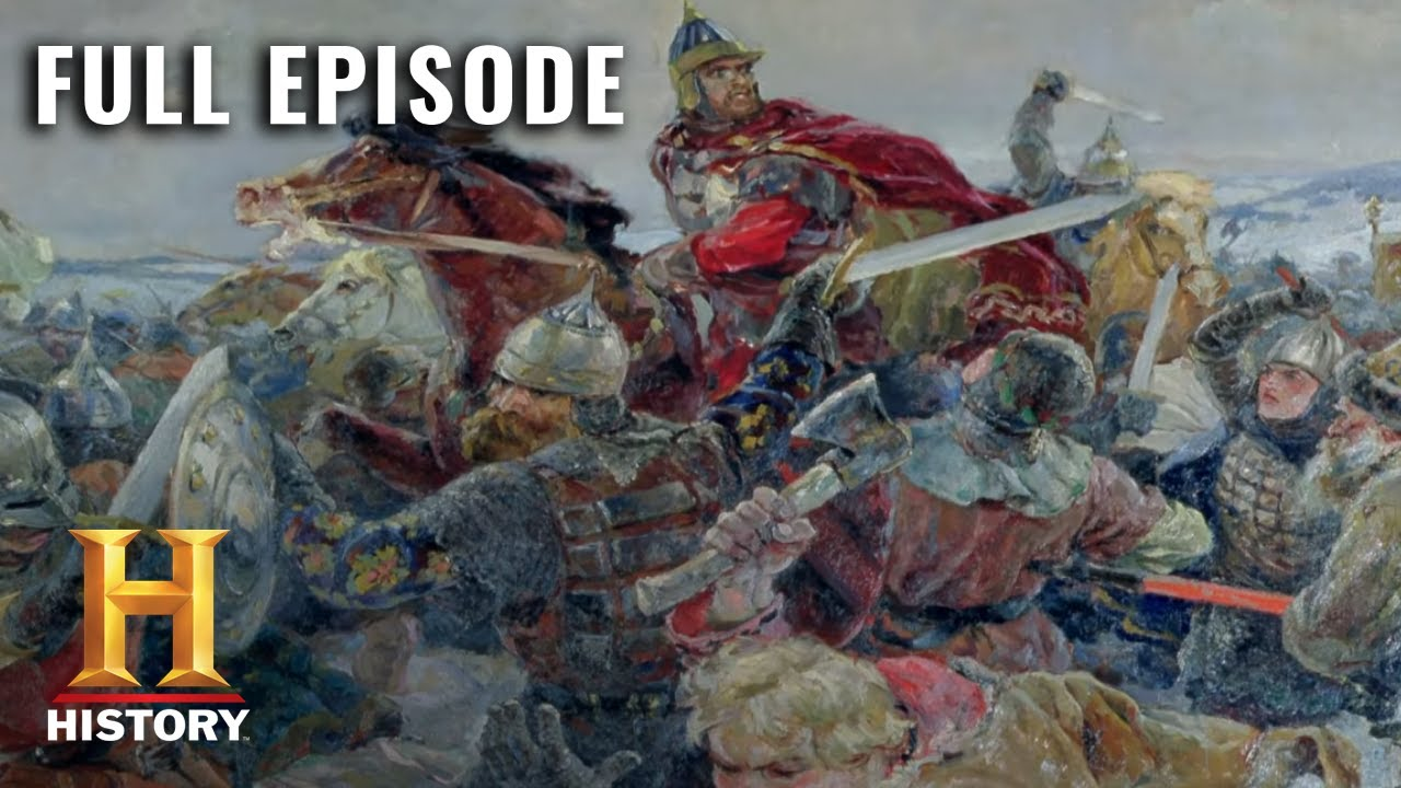 Download The Epic Legend of Beowulf | Clash of the Gods (S1, E8) | Full Episode | History