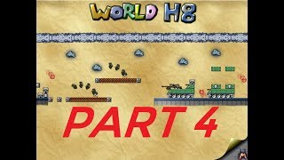 Mario Forever - The H-Series by Mario2233 (Part 4) [HD]