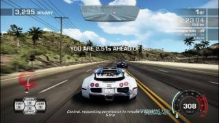 Need For Speed Hot Pursuit- PART 78 Breaking Point