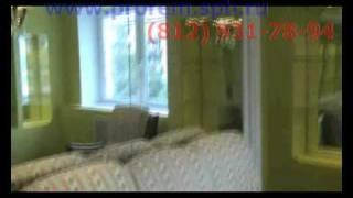 Капитальный ремонт квартиры(Сюжет о сдаче объекта - ремонт квартир в Петербурге, проведены сантехнические, электромонтажные, отделочны..., 2009-06-05T02:35:02.000Z)