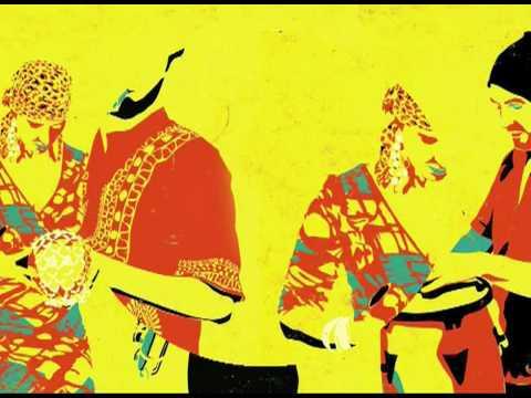 The Souljazz Orchestra - Agbara (from Rising Sun album) mp3