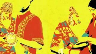The Souljazz Orchestra - Agbara from Rising Sun album