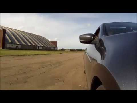 Sunday Drive - September: Fmr Loring AFB Revisited