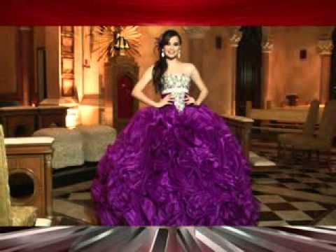 41146c2e0a vestidos de xv beatriz boutique