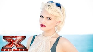 Chloe Jasmine Judges' Houses Preview | The X Factor UK 2014