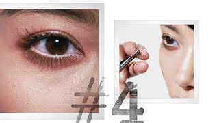 Instant Artistry: Easy False Lash Application Thumbnail