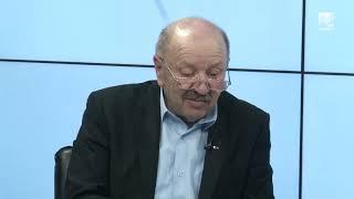 Школа ЖКХ - Капитальный ремонт в многоквартирных домах - в чем сложности? (26.03.2019)