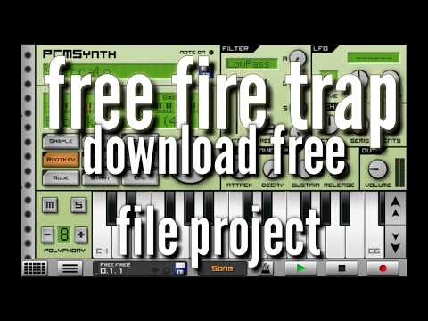 Free Fire Sound Track ( Caustic 3 ) | Free File Project |