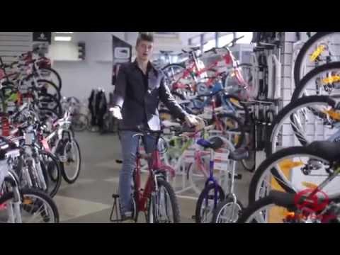 Купить велосипед в Москве советы Антона Степанова