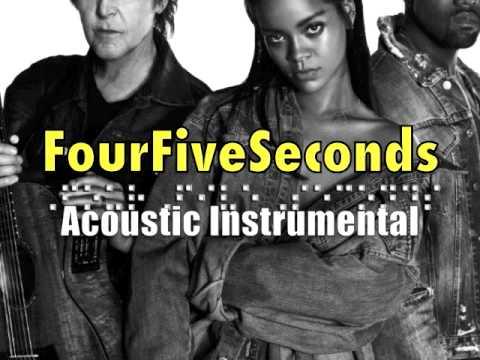 Rihanna ft Kanye West / Paul McCartney
