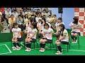 AKB48チーム8が炎上!? MCは千葉県代表の吉川七瀬とドランク鈴木拓 チバテ…