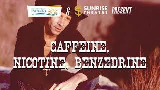 Caffeine, Nicotine, Benzedrine: A Tribute To Gary Stewart - Promo 2