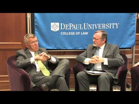 A Conversation With Robert L. Crandall (1 of 3)