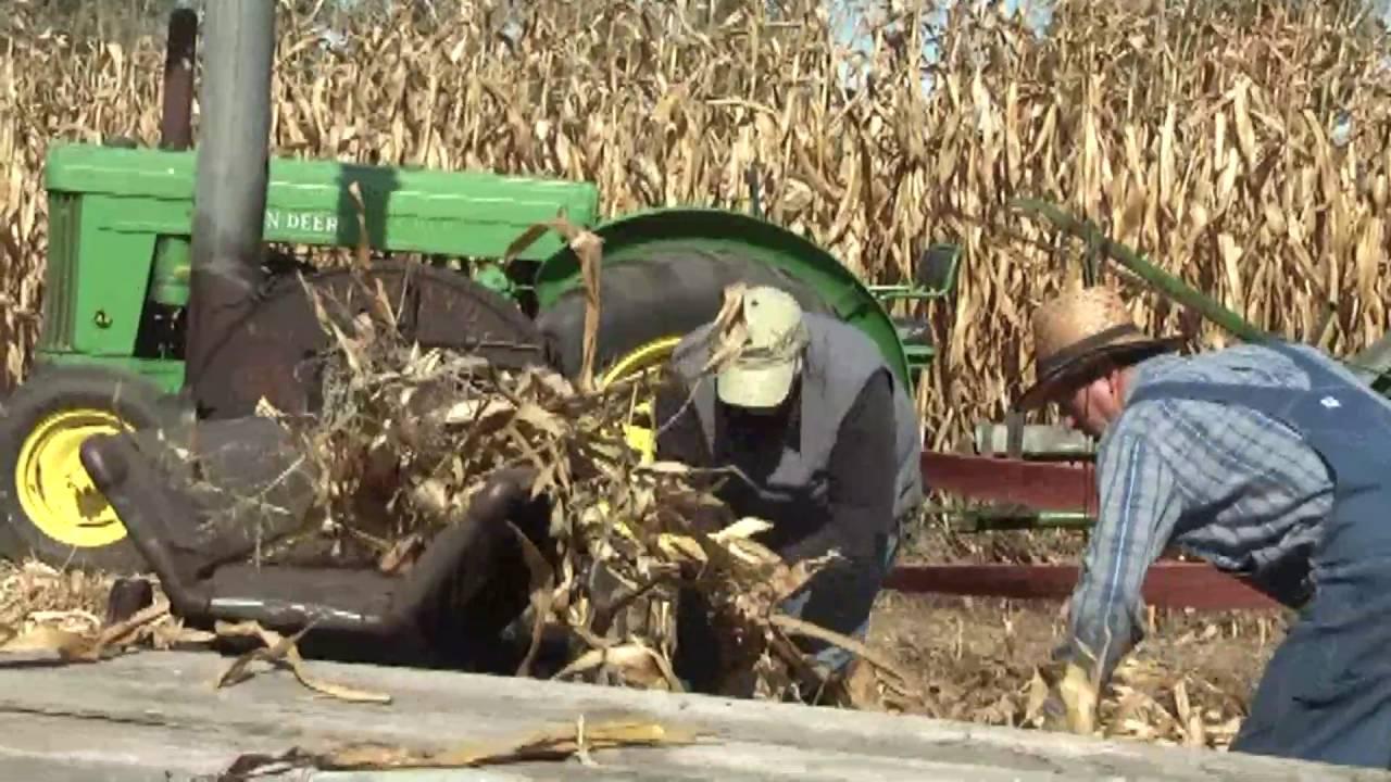 HTS - Babbie Harvest Day  10-15-16