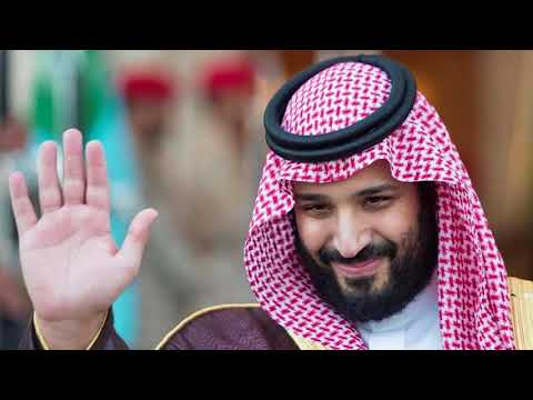 The Royal Crackdown: Saudi Crown Prince is Trying to Consolidate Political Power