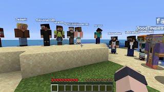 Minecraft - HermitCraft S7#1: Season 7 Begins!