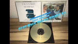 1 Accord - Be Mine 1996 (Unreleased Darkchild)