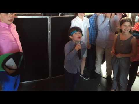 Karaoke Cuteness