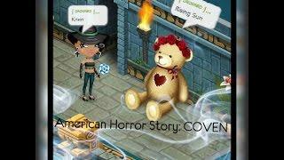 † СТРАШНОЕ TV † / Клип / American Horror Story: COVEN