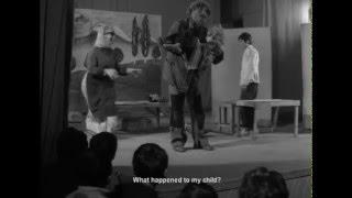 Документальный фильм Белый город Аалкалаки-1988 год