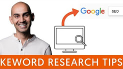 How to Find the Right Keywords to Rank #1 on Google | Powerful Keyword Research Tools for SEO (2018)