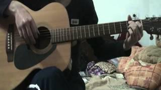 Nỗi nhớ mùa đông (Guitar Cover)