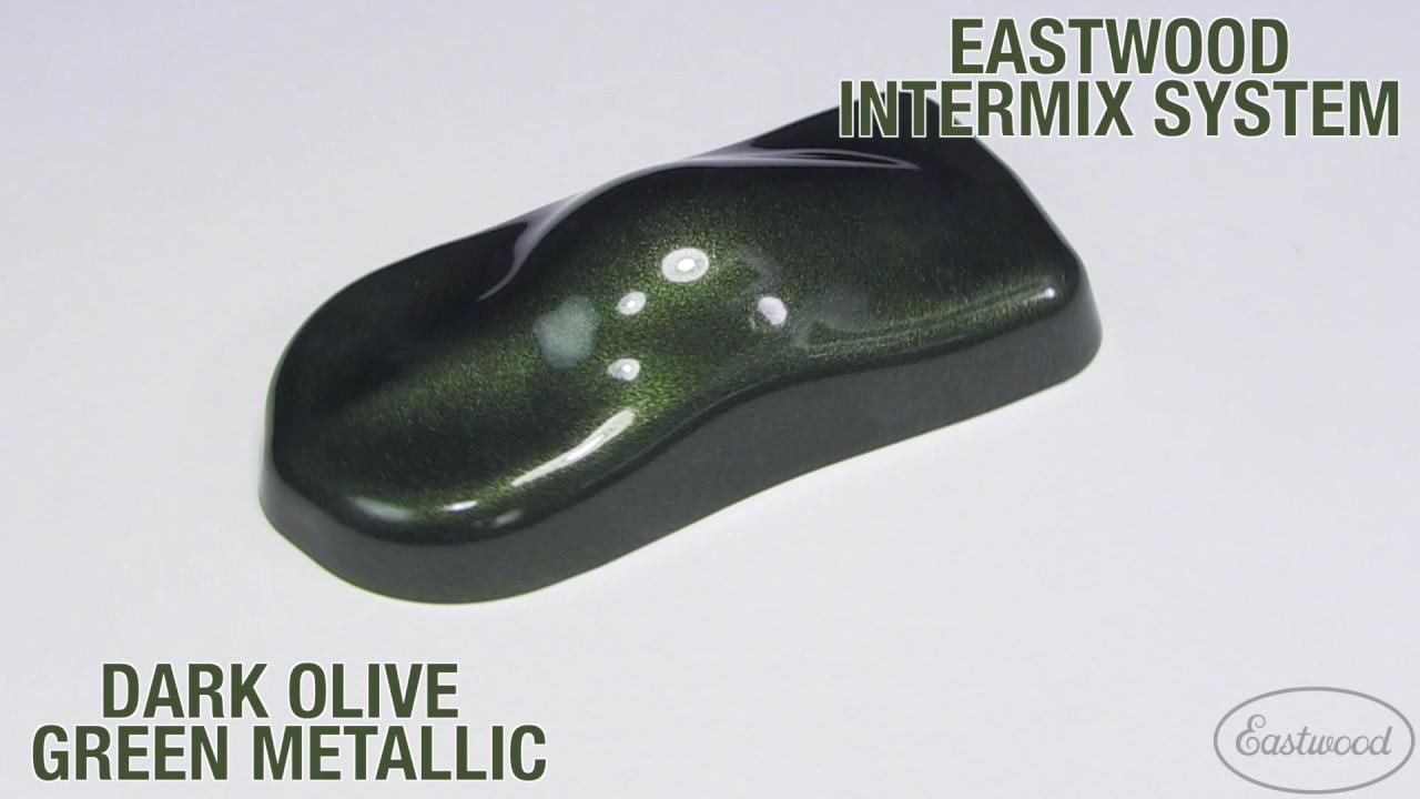 Dark Metallic Green Paint | www.pixshark.com - Images ...
