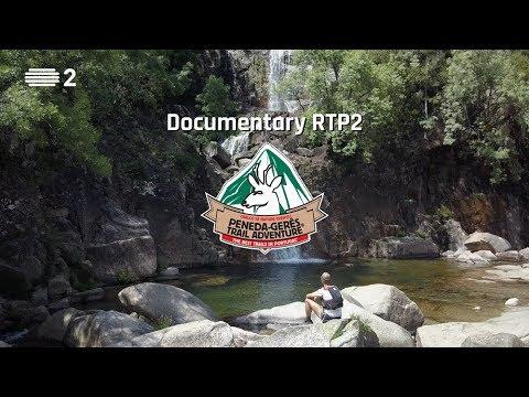 Peneda Gerês Trail Adventure 2018  Documentary RTP2 ENGLISH SUBS