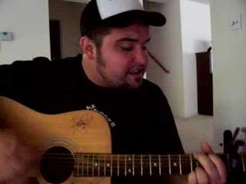 Shut Up and Dance- Aaron Watson Cover