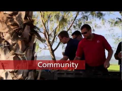 Living And Working In Gladstone, Queensland - ConocoPhillips Australia