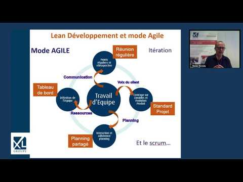 """Replay web-formation """"Lean Engineering"""""""