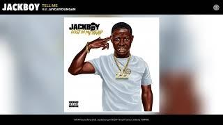 Jackboy - Tell Me (Audio)