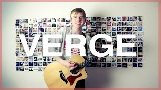 owl city verge official acoustic cover