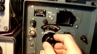 Радиоприёмник Р-323. R-323. 15 метровый (21-21.45МГц) любительский диапазон. Часть 1.