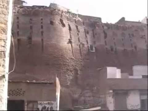 Pakka Qila History Hyderabad Sindh (Ideas Grow Better)