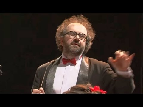 Wolfgang Amadeus Mozart - Symphony No. 25 in G minor KV 187 1st movement Allegro con brio
