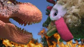 Dinosaur Attack 4:  Chicken Attack (2017)