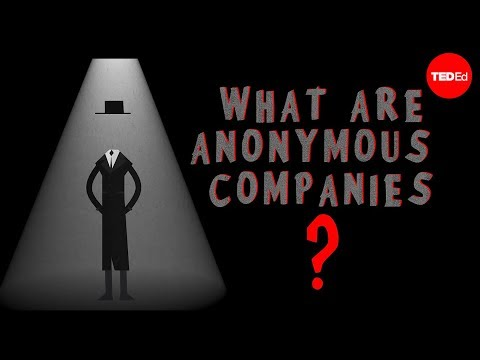 How exposing anonymous companies could cut down on crime - G