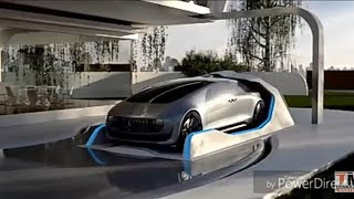 Latest Ultra modern car technology of universe , amazing car of future watch it.f future car.