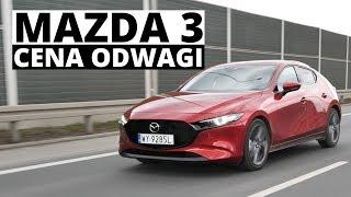 Mazda 3 - własną drogą, tylko dokąd?