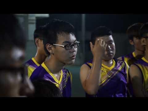 Lớp học Futsal của HLV Trần Đình Tình
