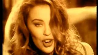 Смотреть клип Kylie Minogue - Give Me Just A Little More Time