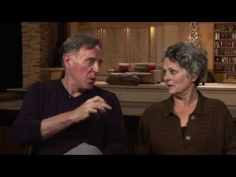Interview with Other Desert Cities stars Allan Gray & Gabrielle Rose