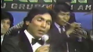 Orquesta Tormenta de Bolivia -Dile-