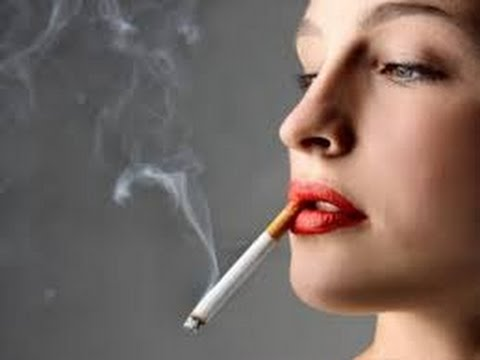 Smoking For A Woman Is Injurious To Her Character-TOI Blog