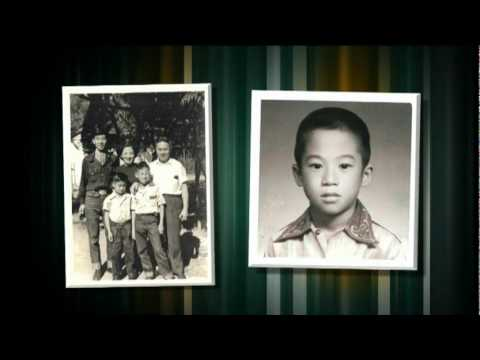 ACCE - 2010 Lifetime Achievement Award: Bing Thom (Pt. 1)
