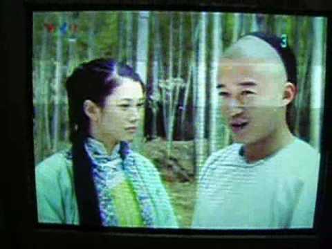 Nam Thiếu Lâm 36 phòng (tập 19)
