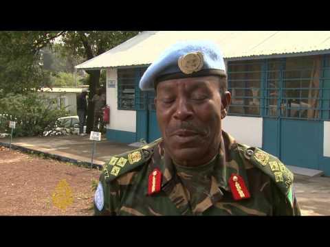 UN troops to target rebels in DRC