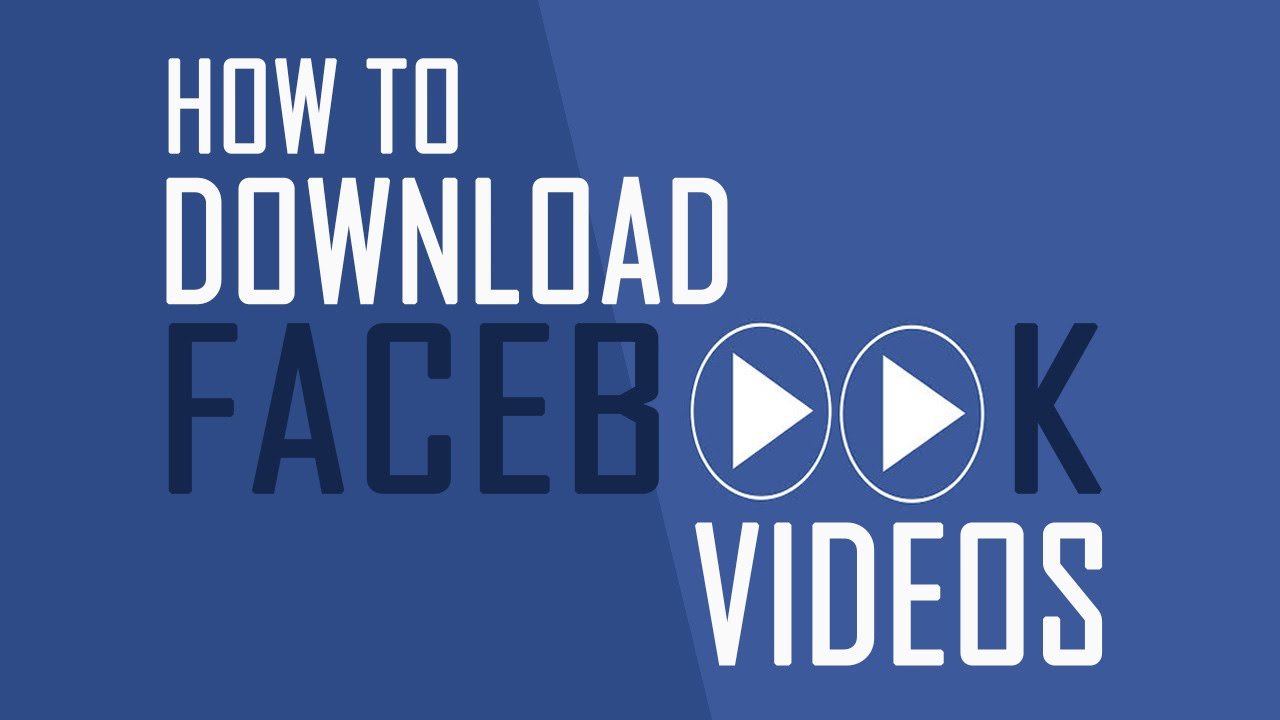 how to download facebook videos with tampermonkey